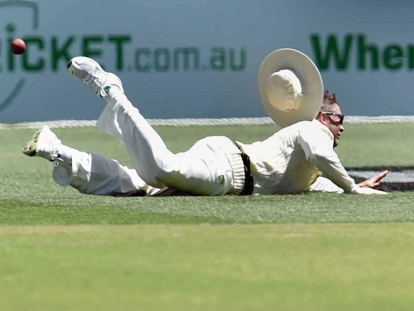 Shaun Marsh to Replace Injured Michael Clarke Against India