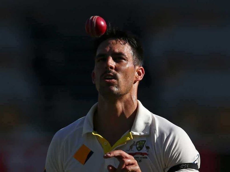 Mitchell Johnson Doubtful for Sydney Test vs India: Report