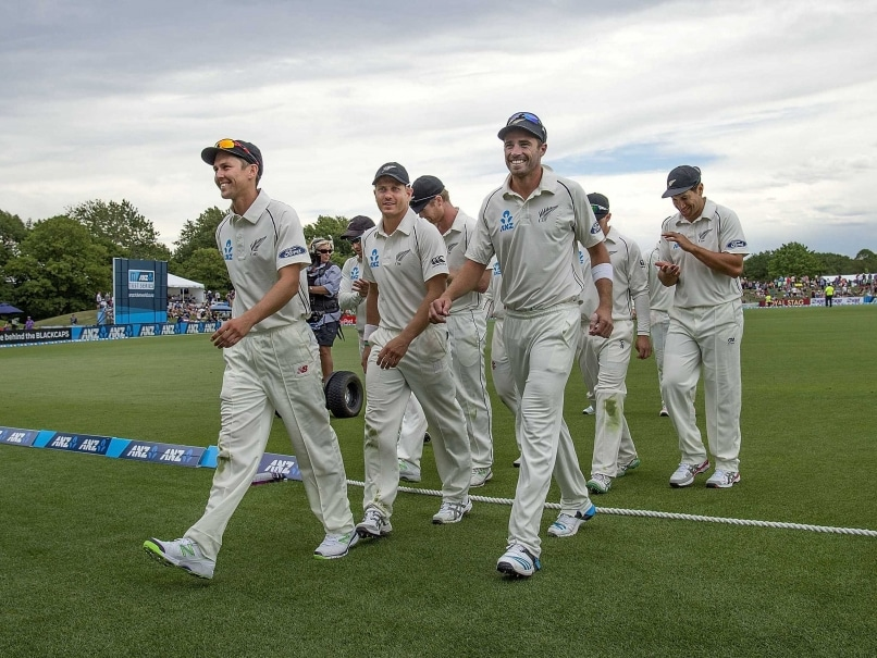 As It Happened - New Zealand vs Sri Lanka, 1st Test, Day 2 at Christchurch