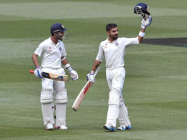 Can India Become A Test Batting Super Power?