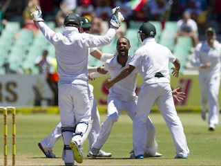 Robin Peterson Doubtful for Second Test Against West Indies