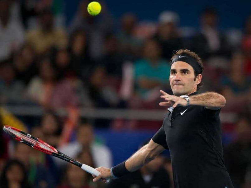 Davis Cup Win was Special: Roger Federer