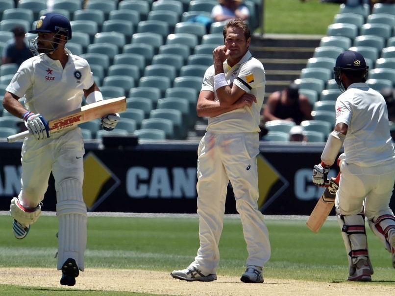 Flat Australian Pitches Made me Feel Like Bowling Machine: Ryan Harris