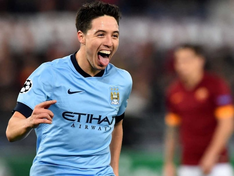 Knowhow Gives Manchester City Title Edge: Samir Nasri