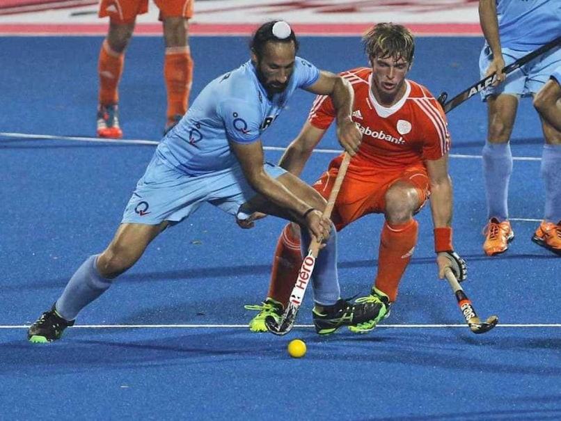 Champions Trophy Hockey Nobody Expected Us To Win Against Holland