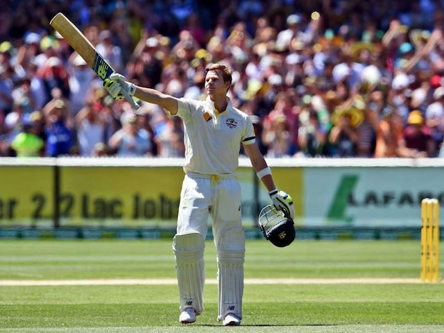 Boxing Day Test to Stay in Melbourne