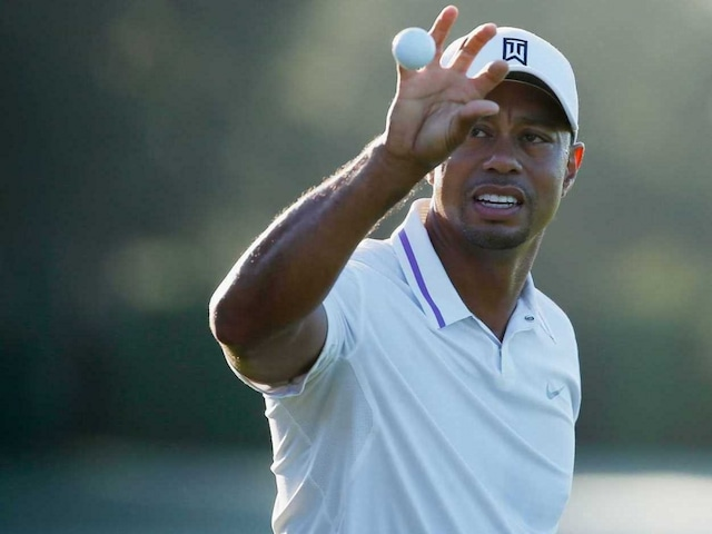 Tiger Woods Hoping to Pay a Visit to India Soon