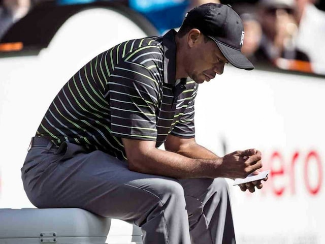 Tiger Woods Not Ready For Competitive Golf, to Skip US Open