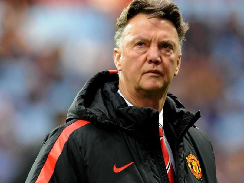 Louis van Gaal Fines Manchester United Players for Being Late for Lunch
