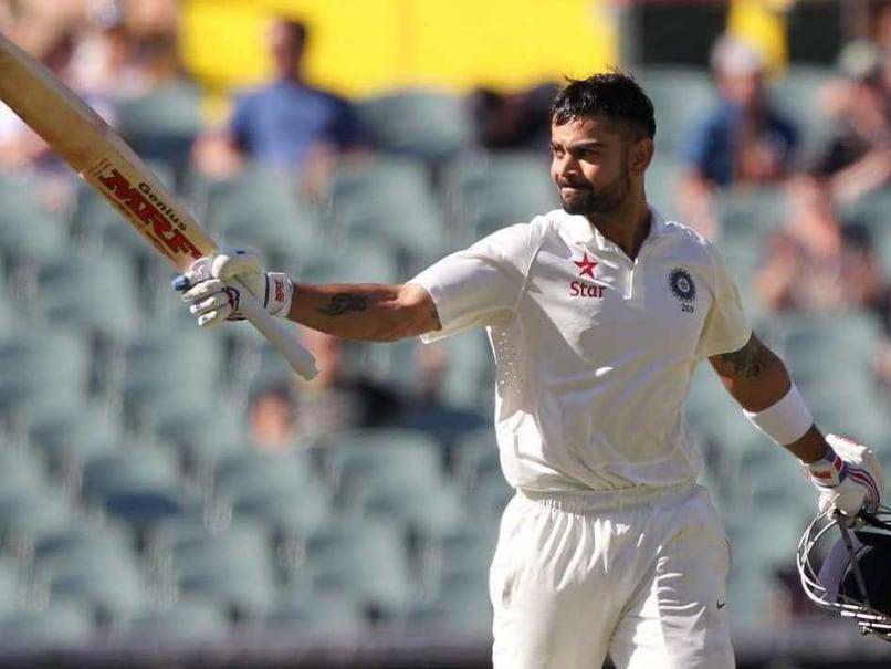 Virat Kohli Rises in Test Rankings; India Slip to Seventh