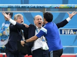 Alejandro Sabella Expected to Leave as Argentina's Coach