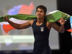 Babita Kumari Set to be Pardoned, Allowed to Compete at 2016 Rio Olympics