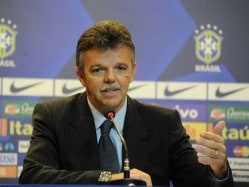 Brazil Appoint 1994 World Cup Winner Gilmar Rinaldi as Technical Director