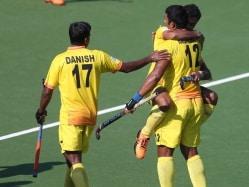 Indian Hockey Team to Tour Bangladesh