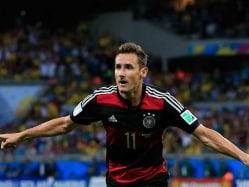 Goal-King Miroslav Klose Plans Coaching Career