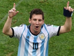 Tax Fraud Charges Against Lionel Messi Dropped