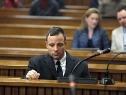 Oscar Pistorius Could Face Lengthy Prison Time For Murder