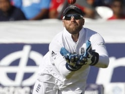 Matt Prior Quits Cricket on Medical Advice