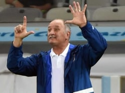It's Official, Luiz Felipe Scolari Booted Out as Brazil Coach