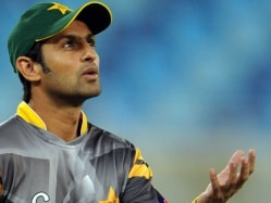 In and out of Pakistan Team, Shoaib Malik Dreams of World Cup Berth