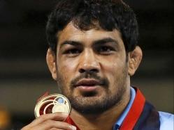 Sushil Kumar-Narsingh Yadav Row Not Sports Ministry Business