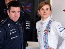 Williams' Susie Wolff to Compete in F1 Practice at Three GPs