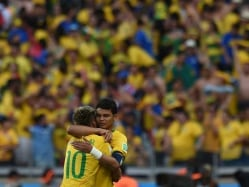 FIFA World Cup: Thiago Silva Tears Into Critics Over Tears