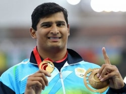 15 Athletes Qualifying For Rio Olympics The High Point in 2015 Indian Atheltics