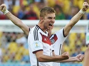 German Mid-Fielder Christoph Kramer to Return to Bayer Leverkusen