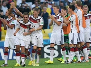 World Cup 2014: Sourav Ganguly Predicts Germany-Netherlands Final