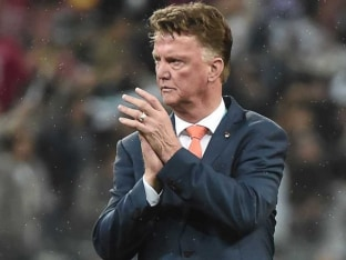 Thought Louis Van Gaal Was an Idiot: Xavi Hernandez