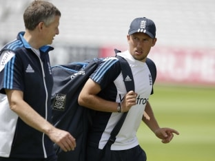 England Teammates Back Simon Kerrigan Test Recall
