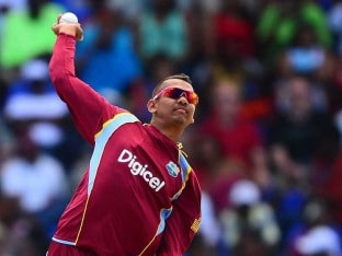 World Cup 2015: West Indies' Nikita Miller Hoping to Fill Void Left by Sunil Narine