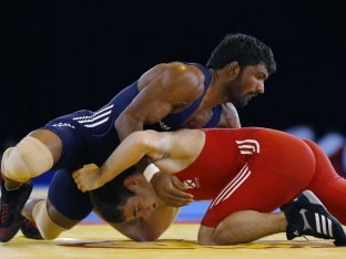 Yogeshwar Dutt's London 2012 Olympics Medal Will Not be Upgraded to Gold