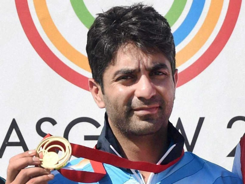 CWG 2014: Gold Count Goes Down But Indian Shooters Continue to Shine