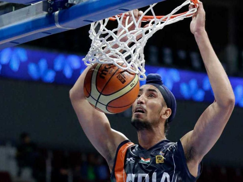 Asian Games: Indian Men Go Down Fighting to Saudi Arabia in Basketball