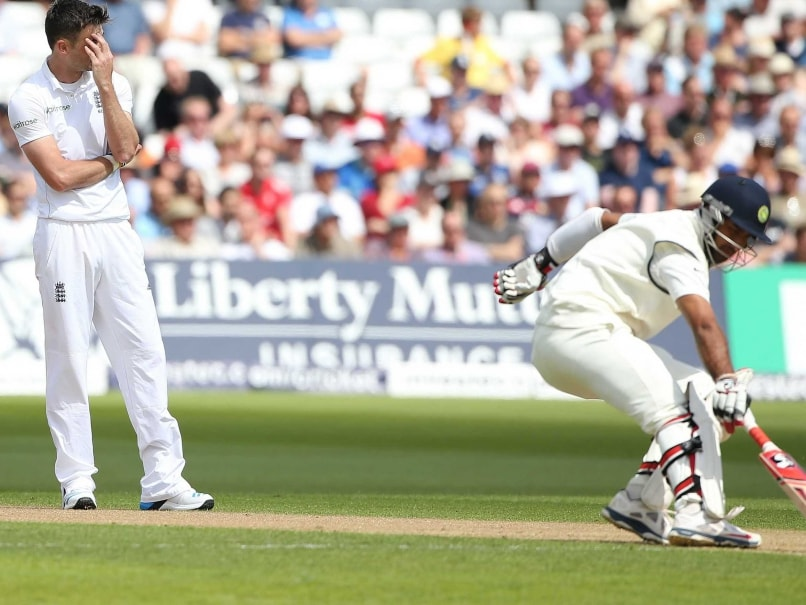 Trent Bridge Groundsman Apologises for 'Indian' Pitch