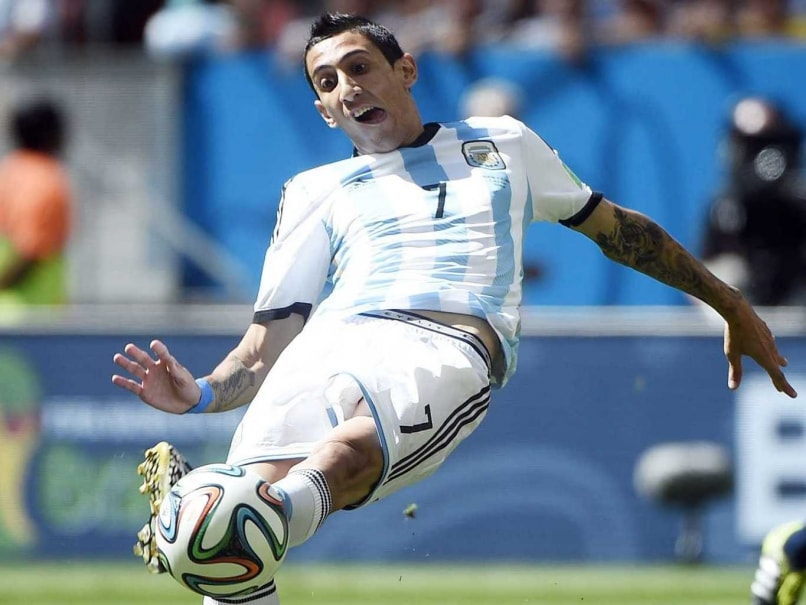 Angel di Maria's Exit Imminent, Real Madrid Boss Ancelotti Confirms