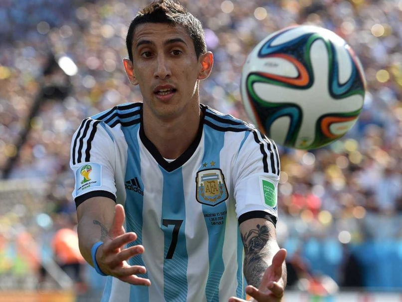 In Messi's Shadow, Argentine Fans Find a New Hero to Worship