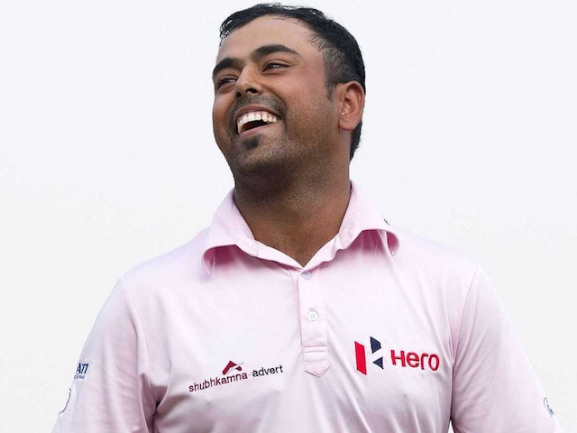 Anirban Lahiris Sense of Humour A Great Asset, Says Zimbabwe Golf Legend Nick Price