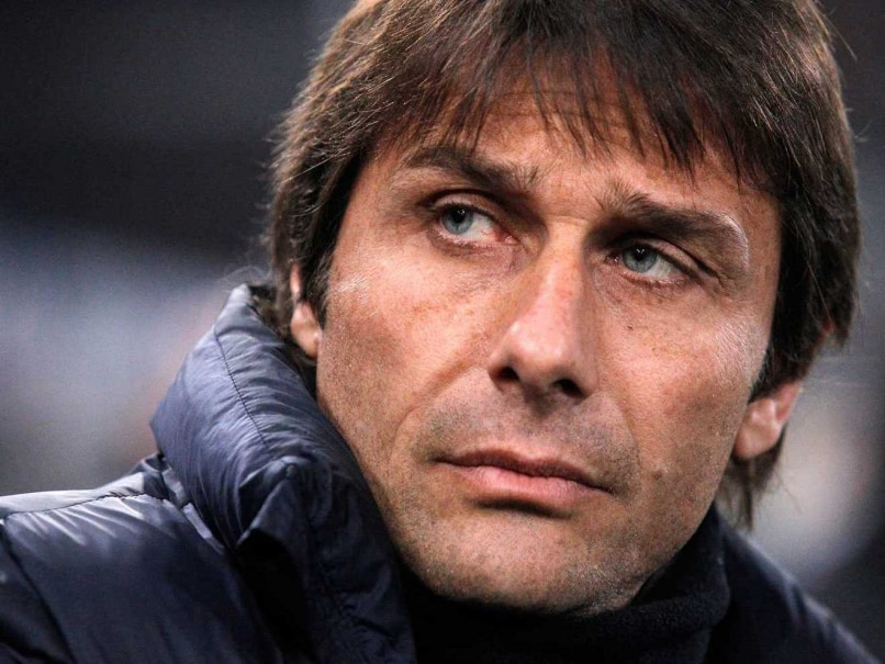 Former Juventus Boss Antonio Conte Named as New Italy Coach