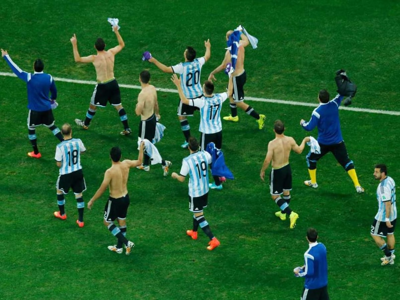 Argentina vs Netherlands, World Cup 2014 Semi-final Highlights: Argentina Beat Netherlands 4-2 on Penalties; Face Germany in Final