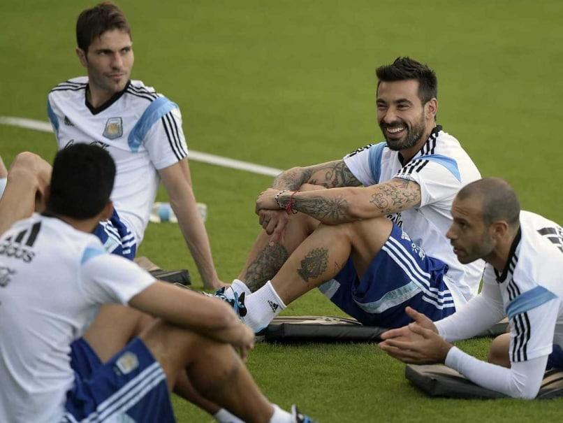 World Cup 2014: Argentina's Mascherano Warns Against Dutch Threat