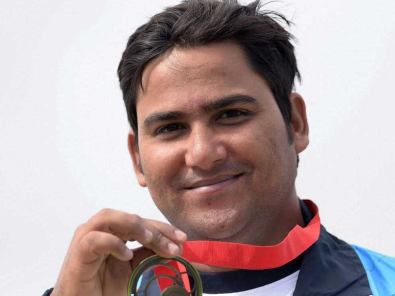 Commonwealth Games 2014: Shooter Mohammed Asab Wins Bronze in Men's Double Trap