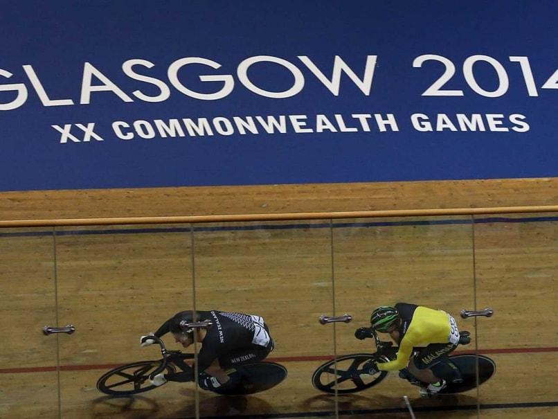 Malaysian Cyclist Azizulhasni Awang Warned Over 'Save Gaza' Gloves