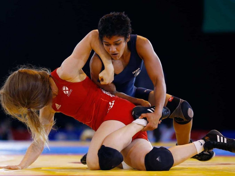 Wrestler Babita Kumari Working on New Strategy for Asian Games