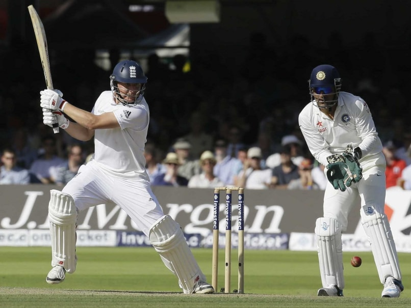 England vs India: Pub Incident Embarrasing, Says Lord