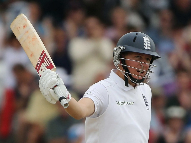 England Cricket Team Warns 'Drunk, Topless' Gary Ballance for Pub Misconduct