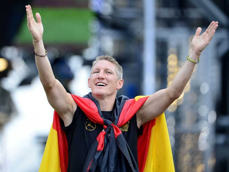 Bastian Schweinsteiger Favourite to Become New Germany Captain