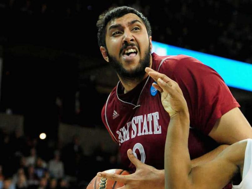 Sim Bhullar, First Indian-Origin Athlete to be Part of NBA